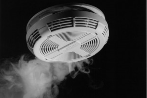 Smoke Alarm Legislation