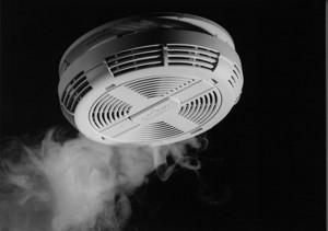 Smoke Alarm Legislation