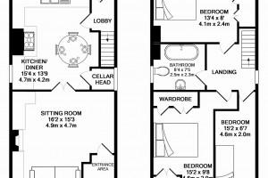 Floor Plan Services